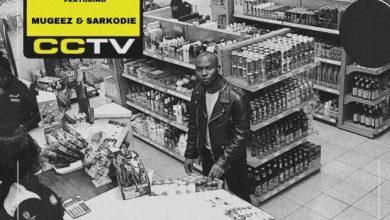 Photo of King Promise – CCTV (ft. Sarkodie x Mugeez) (Prod. by Kill Beatz)