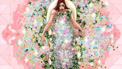 Photo of Madrina (Cynthia Morgan) – Billion Dollar Woman