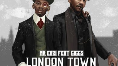 Photo of Download : Mr Eazi – London Town ft. Giggs
