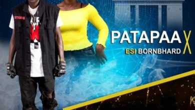 Photo of Download : Patapaa x Esi BornBhard – Its My Time (Prod By King Odysey)
