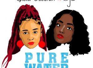 Photo of Sister Deborah – Pure Water (Ft Efya) (Prod. By JeriBeatz)
