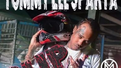 Photo of Stream : Tommy Lee Sparta – 6up (Official Audio)