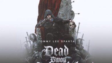Photo of Audio Slide : Tommy Lee Sparta – Dead Bwoy Jahmiel