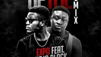 Photo of Download : Expo – TipToe Remix Ft Kojo Black (Prod By Elorm Beatz)