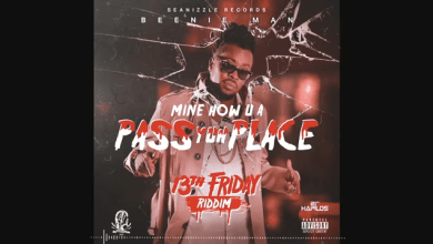 Photo of Download : Beenie Man – Mine How U a Pass Yuh Place