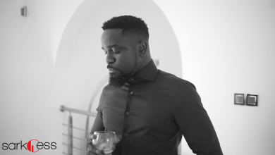 Photo of Sarkodie – Young Young Girls (Hustle Hard Cover)