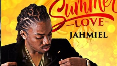 Photo of Download : Jahmiel – Summer Love