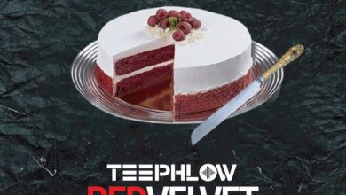 Photo of Audio : TeePhlow – Red Velvet (Prod. by ElementBeatz)
