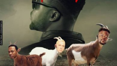 Photo of Download : Cabum – Aponkye (GOAT) (Prod. by Cabum)