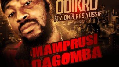 Photo of Download : Odikro – Mamprusi Dagomba (Ft Ras Yussif x Zion)(Prod By Willisbeatz)