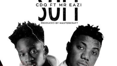 Photo of Download : CDQ ft. Mr Eazi – Soft (Prod. by MasterKraft)