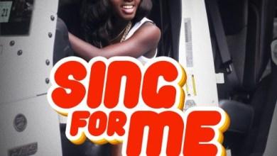 Photo of Download : DJ Akuaa – Sing For Me Ft Joey B x Bisa Kdei (Prod By Apya)