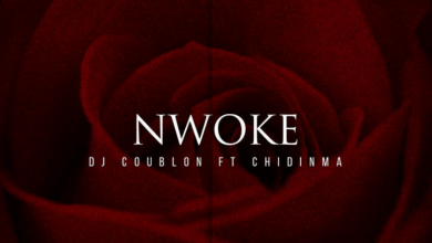 Photo of Download : DJ Coublon – Nwoke Ft Chidinma