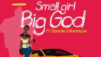 Photo of Download : DJ Jimmy Jatt – Small Girl Big God Ft Olamide & Reminisce