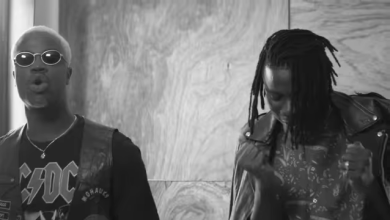 Photo of Darkovibes Ft Stonebwoy – Stay Woke (Official Video)