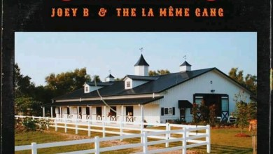 Photo of Download : Joey B – Stables Ft La Meme Gang