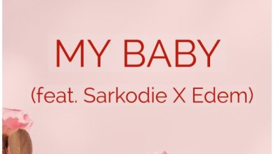 Photo of Download : King Of Accra ft Sarkodie & Edem – My Baby
