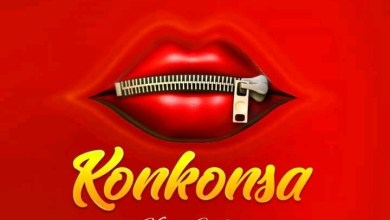Photo of Download : Kumi Guitar – Konkonsa (Prod. by Doodle Production)