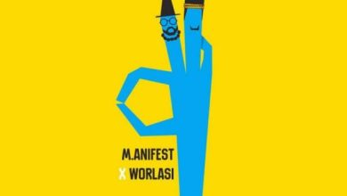 Photo of Download : M.anifest – Okay ft. Worlasi (Prod. by Rvdical The Kid & Nabeyin)