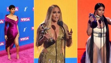 Photo of MTV VMAs 2018 Complete Winners List