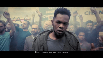 Photo of Patoranking – Heal D World (Official Video)
