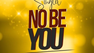 Photo of Download : Singlet – No Be You (Prod By Elorm Beatz)