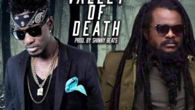 Photo of Download : Tinny x Ras Kuuku – Valley Of Death (Prod By Shinny Beats)