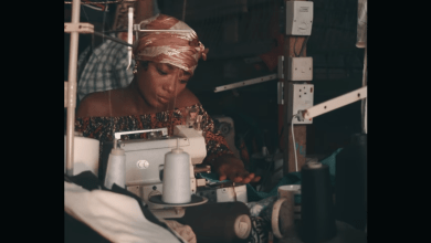 Photo of Efya – Whoman Woman (Official Video)