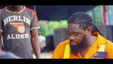Photo of Captain Planet (4×4) – Akpeteshie (Official Video)