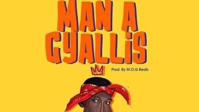 Photo of Download : DJ Lord – Man A Gyallis Ft Supa (Ghana2pac) x Mogbeatz (Prod By MoG Beatz)