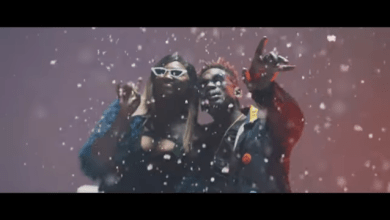 Photo of Video : Irene Ntale x Mr Eazi – Post Me