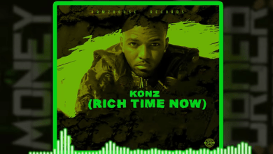 Photo of Download : Konshens – Rich Time Now