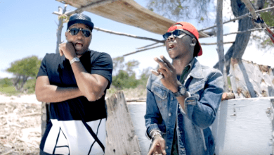Photo of Download : Mr. G x Stonebwoy – California