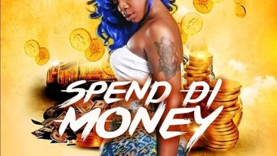 Photo of Download : Shatta Michy – Spend Di Money (Prod. By MOG Beatz)