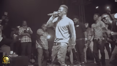 Photo of Video : Shatta Wale – Performance @ Vac With DJ Vyrusky