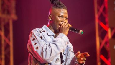 Photo of Download New : Stonebwoy – Carnival (Ft. Fay-Ann Lyons)