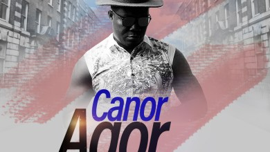 Photo of Download : Canor – Agor (Play)(Prod By Tape Masters)