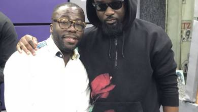Photo of Sarkodie : My Experience In Nigeria Was Worst Than That Of Stonebwoy And Shatta wale
