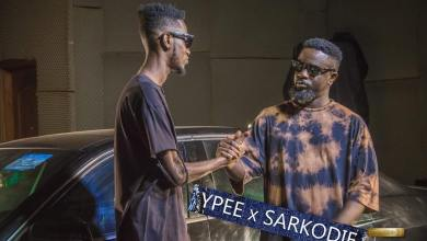 Photo of Download : Sarkodie Ft Ypee – Biibi Ba Remix