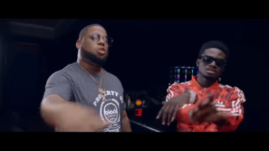 Photo of D-Black x Kuami Eugene – Badder (Official Video)