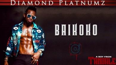 Photo of Download : Diamond Platnumz – Baikoko (Prod. By Krizbeatz)