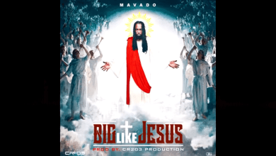 Photo of Stream : Mavado – Big Like Jesus