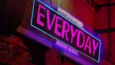 Photo of Download New : Patoranking – Everyday (Prod. By Alvaro)