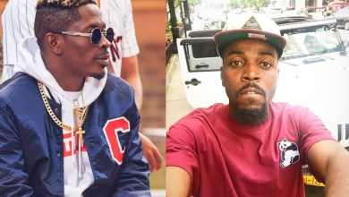 Photo of Kwaw Kese – Porkum (Ano Gbuiii) (Shatta Wale Diss) (Snippet)