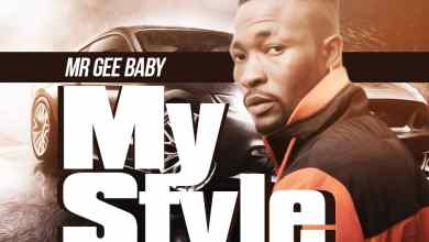 Photo of Download : Mr Gee Baby – My Style (Prod By Mix Masta Garzy)