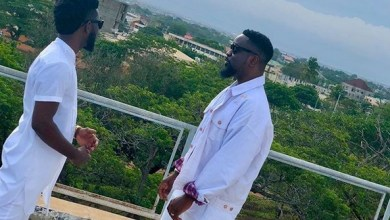 Photo of Video : Bisa Kdei x Sarkodie – Pocket