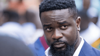 Photo of Download : Sarkodie – Pon Di Ting Ft Banky W