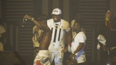 Photo of Shatta Wale Reply To Sarkodie's Diss At TheReign Concert – Watch Video Here