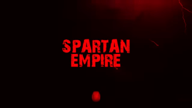 Photo of Download : Tommy Lee Sparta – Spartan Empire + Lyrics Video