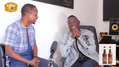 Photo of Stonebwoy Responds To Him And Samini Not Allowing To Perform At The Reign Album Launch – Video Here